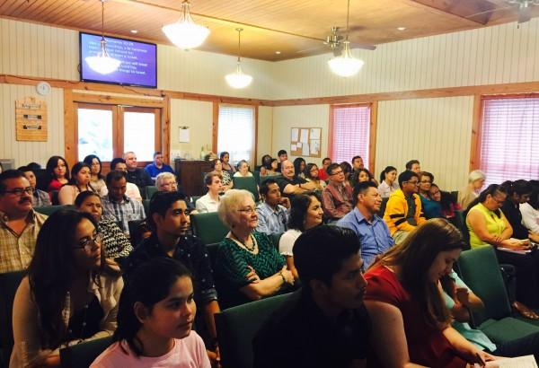 Primera Iglesia Bautista Hispana de Tallahassee